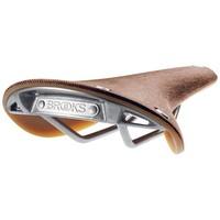 Brooks C17 Cambium Saddle