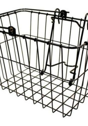 Wald 133 Removable Front Basket