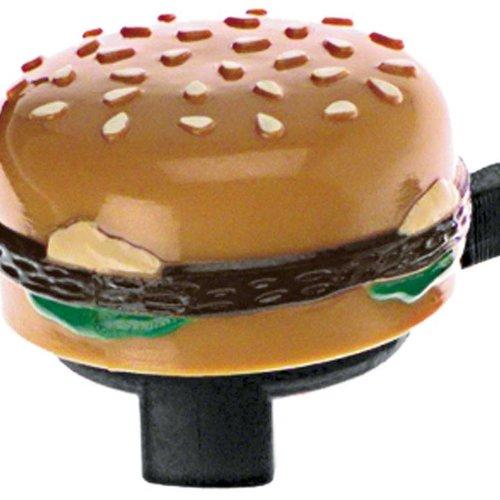 Dimension Burger Bell w/ Mustard Ooze