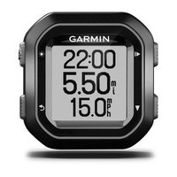 Garmin Edge 20 GPS Cycling Computer Black