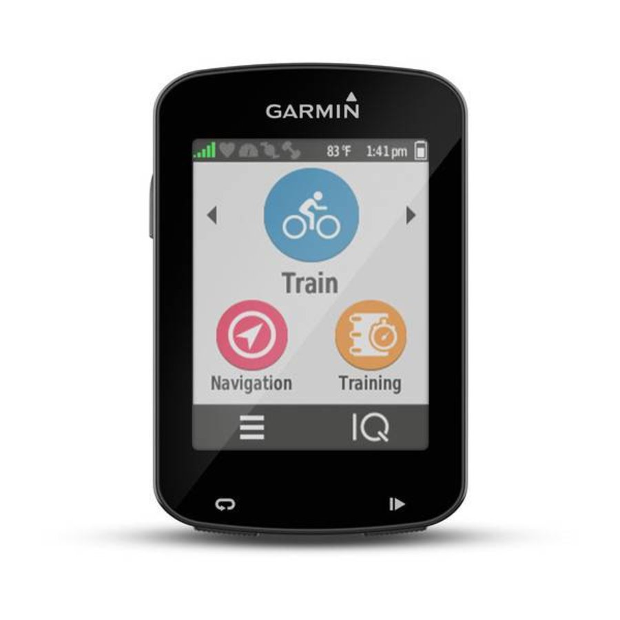 Garmin Edge 820 Cycling Computer Edge 820 Bundle