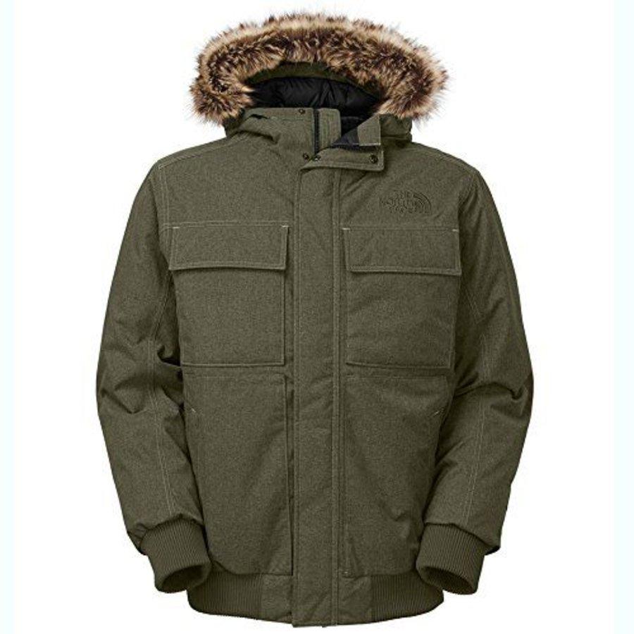TNF Gotham Jacket