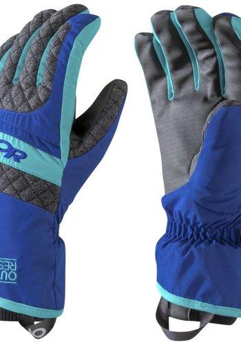 OR Riot Gloves W
