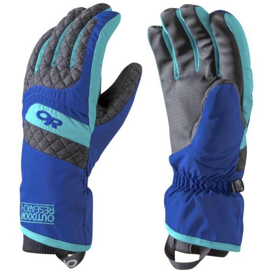 OR Riot Gloves W