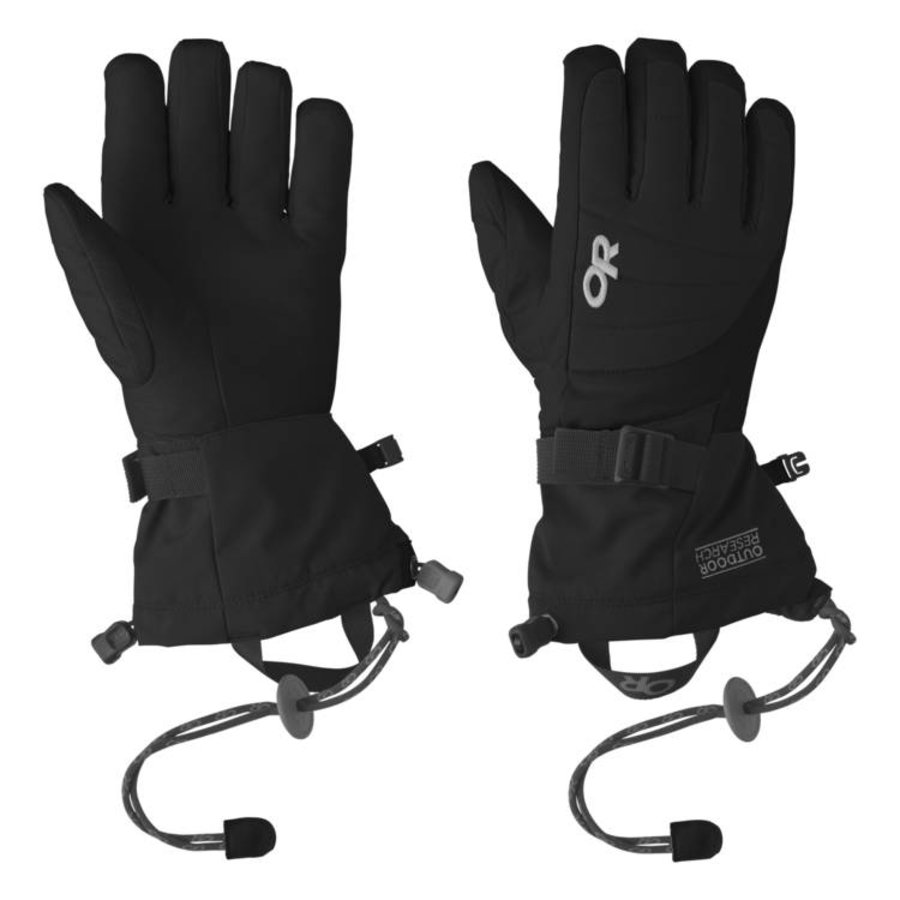OR Revolution Gloves W