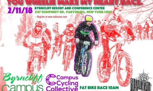 Fat Bike Race 2/11/18