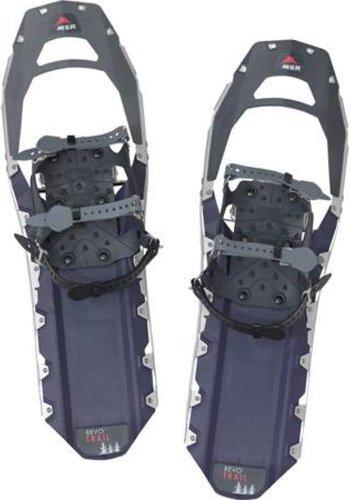 MSR Revo Trail 25 Women's Snowshoes Purple