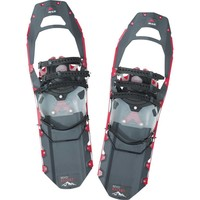 MSR Revo Ascent 25 Snowshoes Red