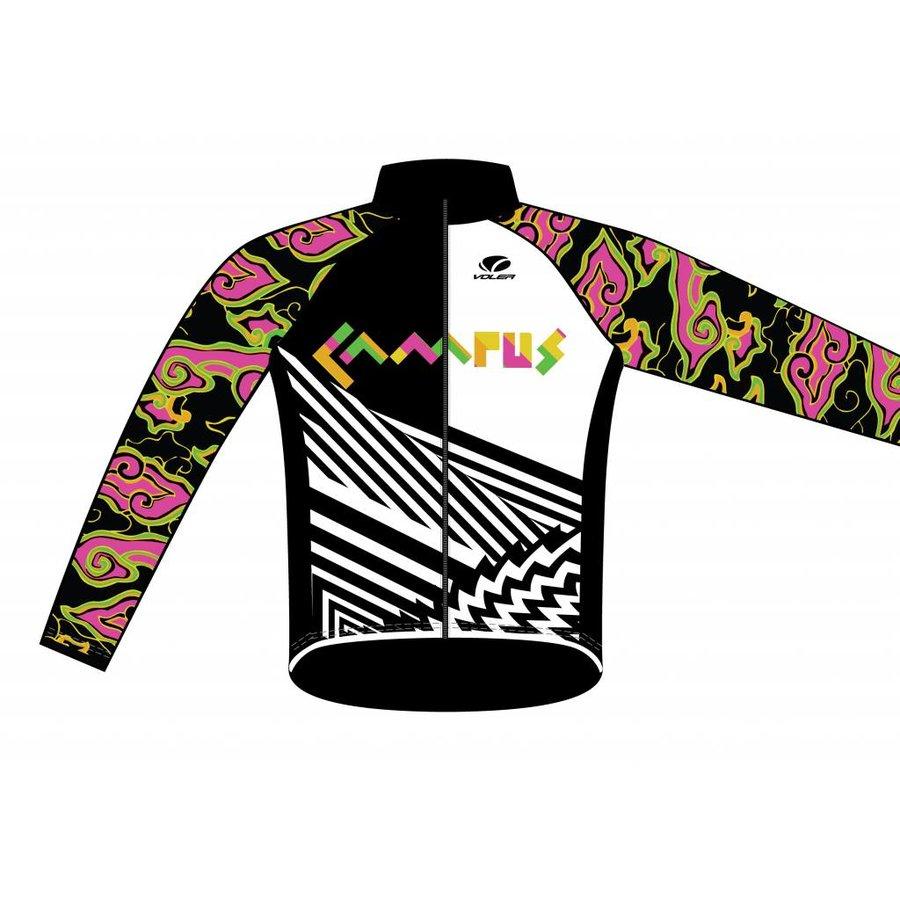 1689a18d5 Campus Mega Dazzle Mens Cycling Jacket