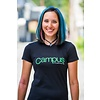 Positive Approach Campus T-Shirt Womens