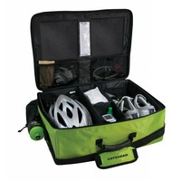 Cat5 Cyclist Gear Case Green