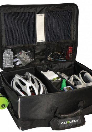 Cat5 Gear Case Jet Black