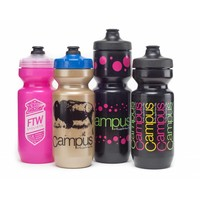 Purist Campus Bottle Black 22oz