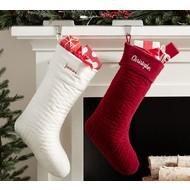 December 14 Beginner Sewing (or Serging) Class – Christmas Stocking - Atlanta