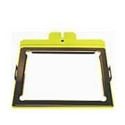 Hoop Tech HoopTech PR-600C/EMP6 6 inch x 5 inch Window for use with the Hooptech Clamping Base