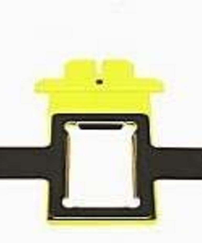 Hoop Tech HoopTech PR-600C/EMP6 2 inch x 4 inch Window for use with the Hooptech Clamping Base