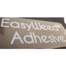"Siser EasyWeed Adhesive HTV 12"" x 1yd Roll"