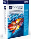 Brother PE Design Next Version 9 - [Call For Pricing]