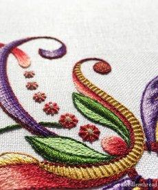 November 6 Home Embroidery Tips & Hints - Atlanta