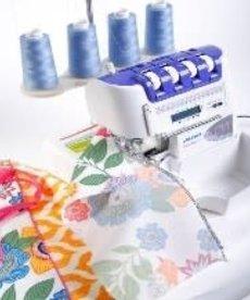 June 12 Beginner Hands On Sewing Class - Atlanta