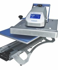 Stahls Hotronix Fusion Heat Press 16''x20''