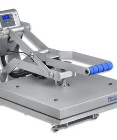 "Stahls Hotronix Auto Open 16""x16"" Clam Heat Press"