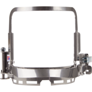 Hoop Tech Hooptech Gen 2 Cap Frame for PR1000