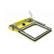 Hoop Tech HoopTech Slim-Line 1 Chassis with Adapter Bracket