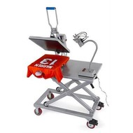 Hotronix Hotronix Heat Printing Equipment Cart