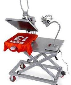 Hotronix Hotronix Heat Printing Equipment Sissor Cart
