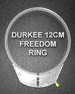 Durkee 12CM Hoop w_Freedom Ring - Barudan Compatible 520 QS