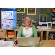 February 28 & 29 Cindy Hogan PE Design 11 Software Intermediate/ Advanced class - Atlanta