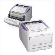 February 15 Training: OKI Printer - Creating Digital Transfers using the RIP Software - Atlanta