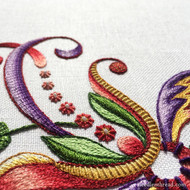 October 9 & 10 Kimberbell Hands On Embroidery Event - Atlanta