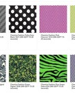 Chemica Fashion 1 yd rolls (300-320°F 15-20 seconds)