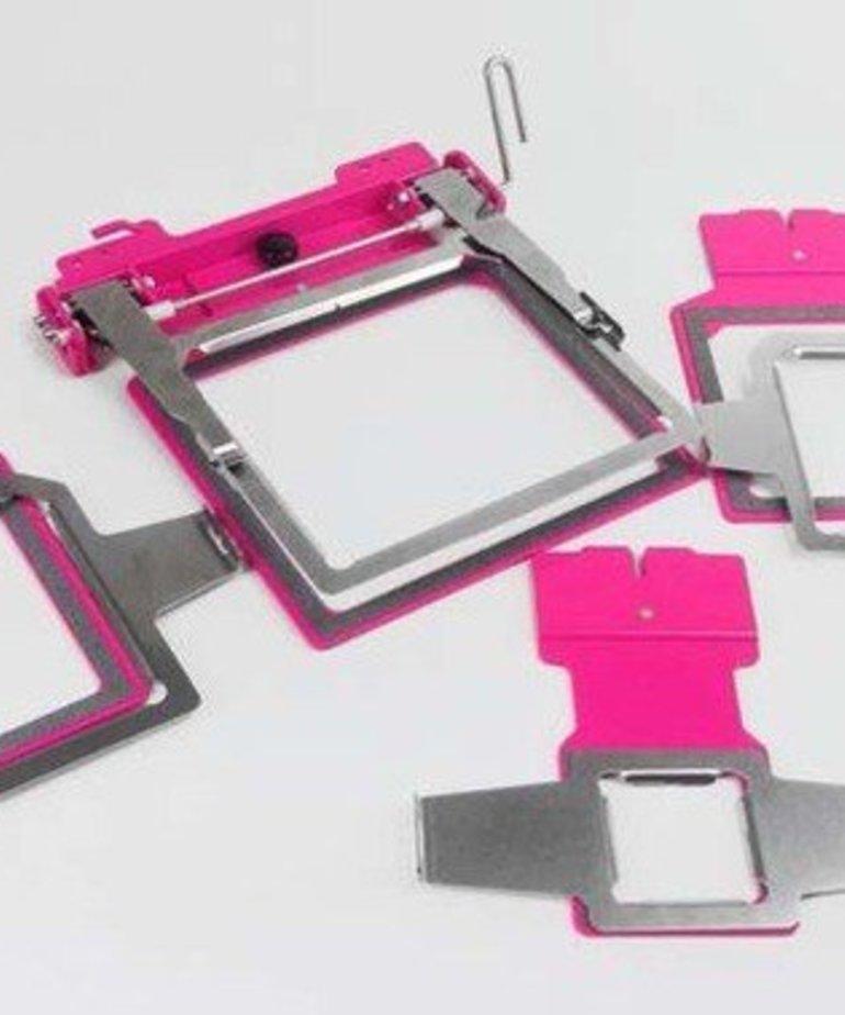 Hoop Tech HoopTech SlimLine Clamping Hoop Chassis PRS100, plus 4 Window Frames