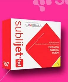 Sawgrass Inks SubliJet HD  SG400/800 yellow