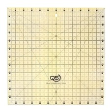 """Quilters Select 12"""" x 12"""" Ruler"""