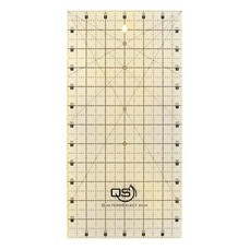 """Quilters Select 6"""" x 12"""" Ruler"""