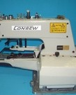 Consew 241-1K - Automatic Button Sewing Machine