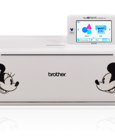 Brother ScanNCut DX Innov-is Edition SDX230D