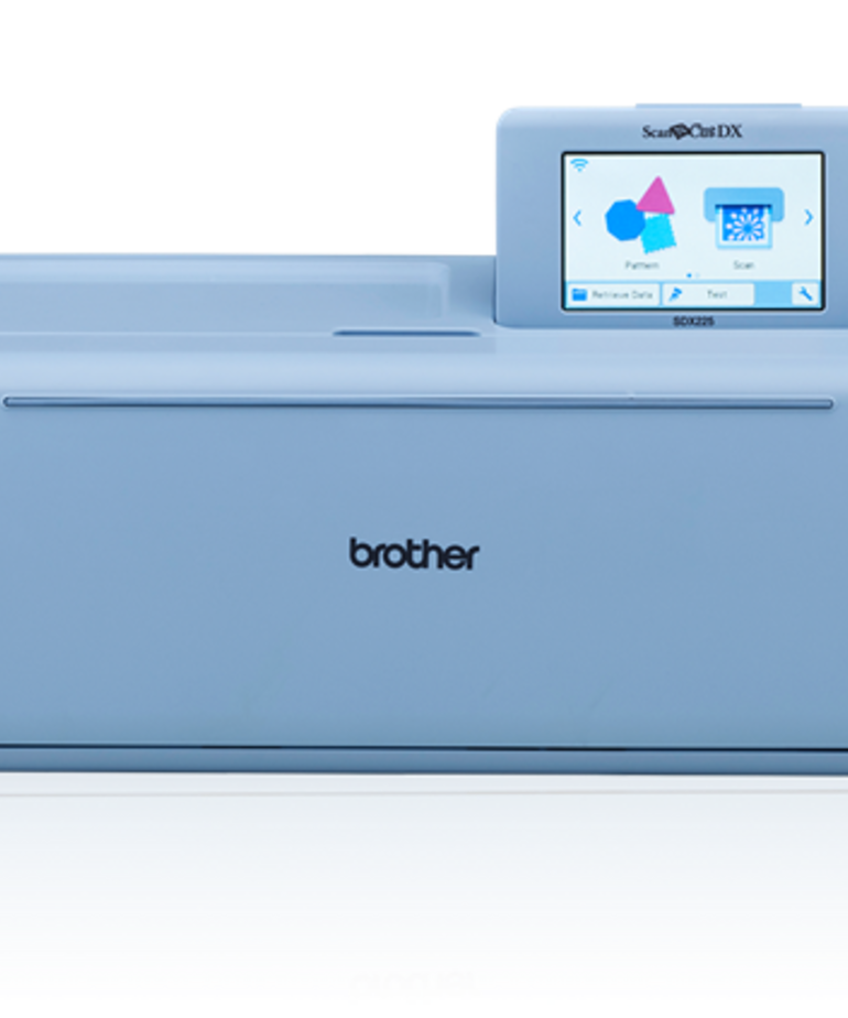 Brother Brother ScanNCut DX Innov-is Edition SDX225