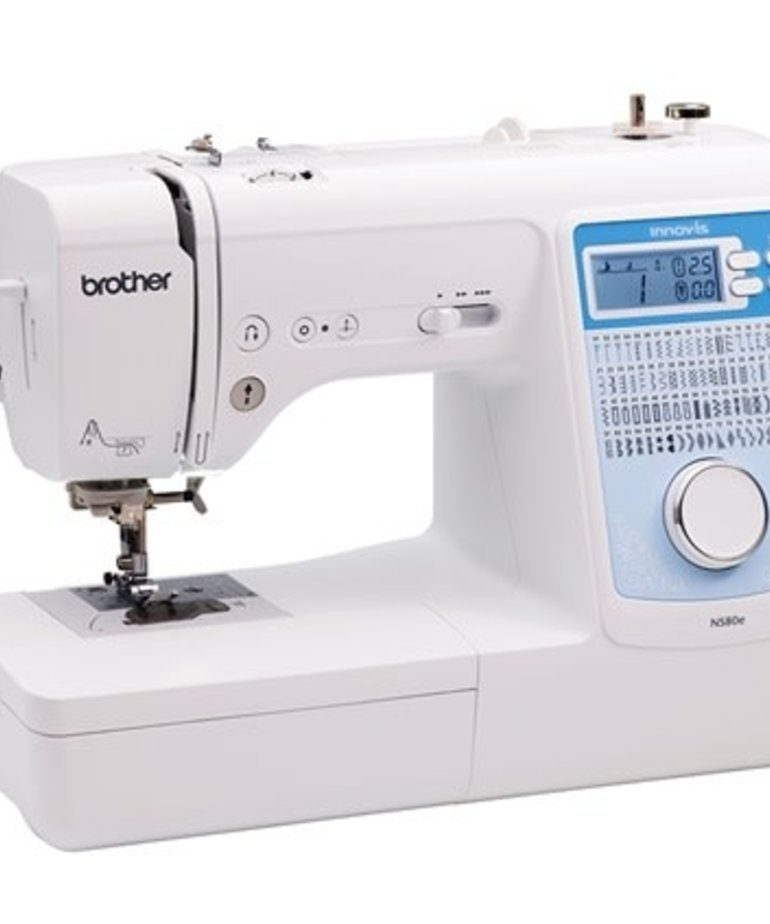Brother Brother Innov-is NS80E Sewing Machine
