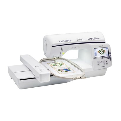 Brother Brother Innov-is NQ1600E Embroidery Machine