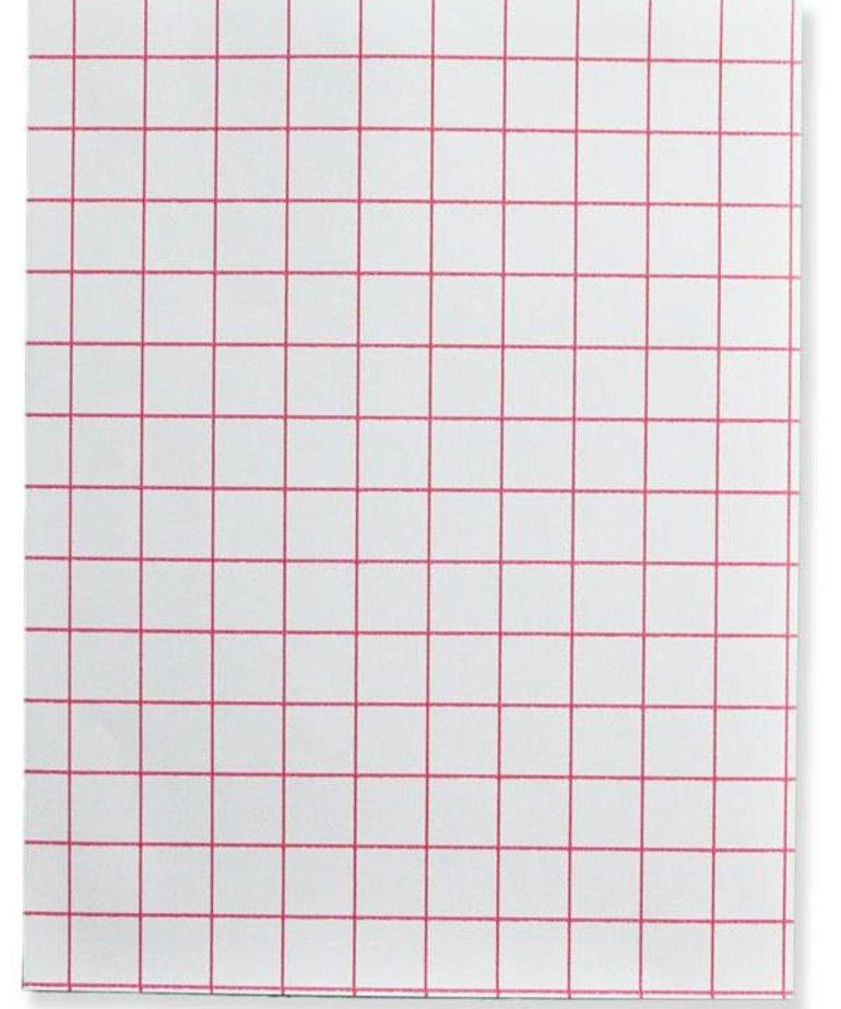 2670 FDC Grid Transfer Sheets - 10pk