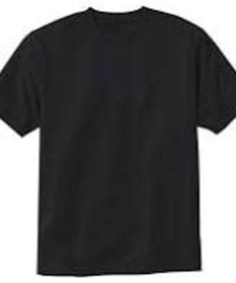 Black Shirts - S, L, XL ONLY