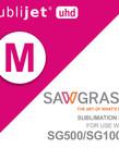Sawgrass Inks SubliJet HD  SG500/1000 magenta