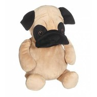 Checker PARKER PUG BUDDY 16IN