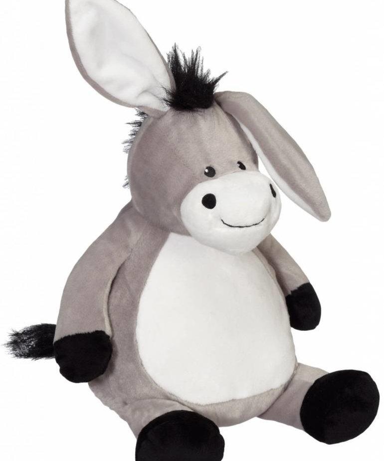 Checker Duncan Donkey Buddy 16in