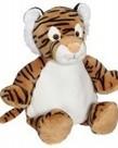 Checker Tory Tiger Buddy 16in